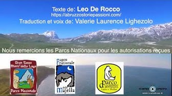 Abruzzes (Italie) De la côte à la montagne by ICARO DRONI