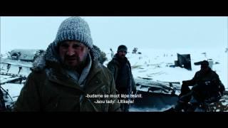 Mezi vlky (The Grey) - český trailer