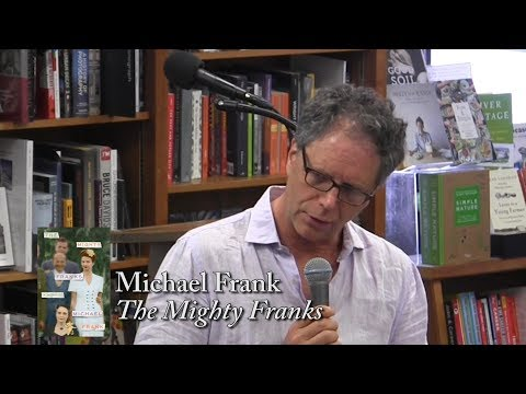 "Michael Frank, ""The Mighty Franks"""
