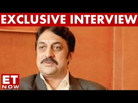 Shankar Sharma In An Exclusive Interview With ET NOW | #Samvat2074