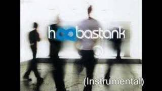 Hoobastank - Crawling in the Dark (Instrumental)