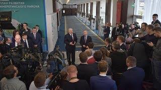 Лукашенко о суверенитете: это икона, это святое