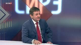 Владимир Ворошилов: Арктика может стать ближе благодаря дирижаблям