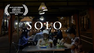 Download Solo, The Living Heritage | Cinematic Travel Video