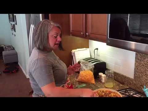 Shepherd's Pie | Cooking Tutorial | Comfort food