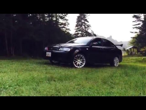 Chevrolet Optra Tuning By DHP