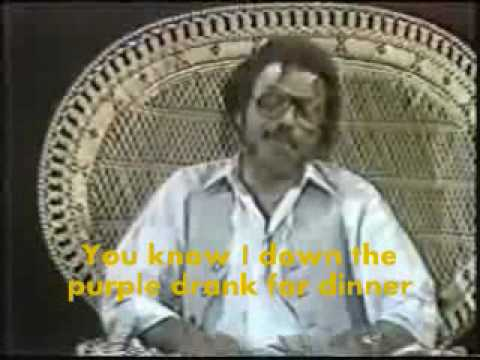 Petey Greene's How to Eat a Watermelon With Subtitles