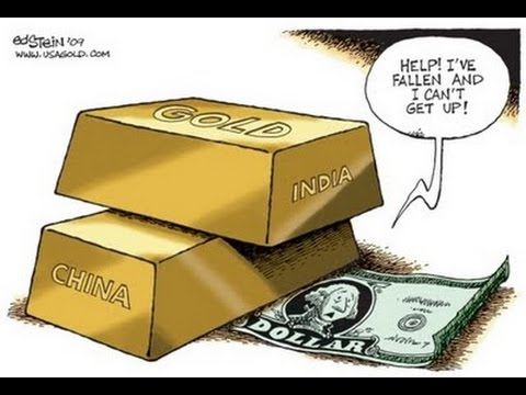 currency collapse, dollar collapse, Us Dollar collapse, China buying gold, dollar collapse