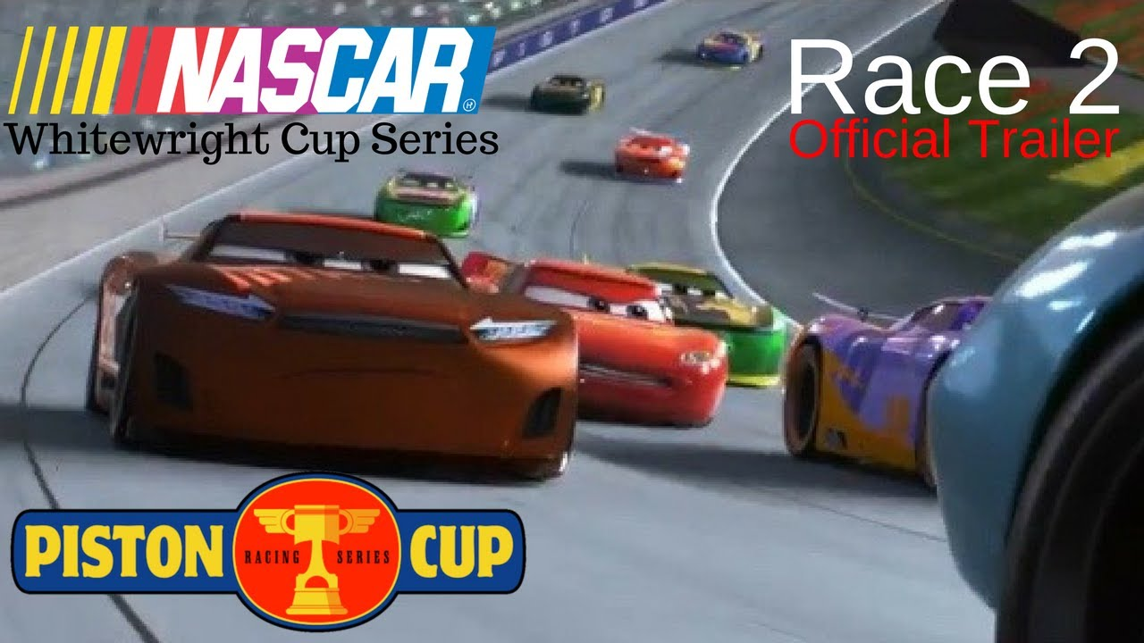 Images of Piston Cup Racing Series - #rock-cafe
