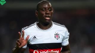Demba Ba Scores on return from injury (İSTANBUL BAŞAKŞEHIR FK vrs BEŞIKTAŞ JK)