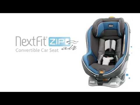 Chicco Nextfit Zip Air