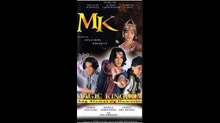 Magic Kingdom:Ang Alamat ng Damortis