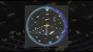 The Scientific Accuracy of the Bible (1) - Astronomy
