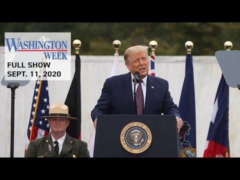 #WashWeekPBS Full Episode: What the President Knew