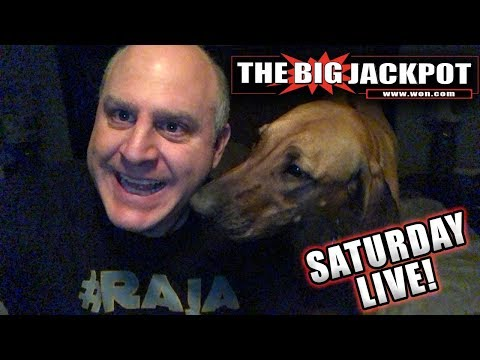 🔴 Saturday Live High Limit Slot Play 🔴