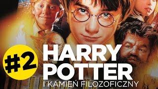 """ZŁE KSIĄŻKI: """"Harry Potter"""" #2"""