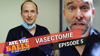 Vasectomy MYTHS and FACTS  - Men's Health