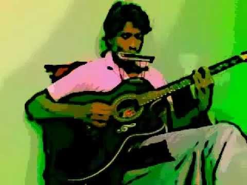 Phir Mohabbat MURDER 2 (Harmonica + Guitar Acoustic Instrumental) by Rupesh Sahu INSPIREDEVIL