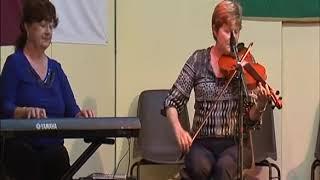 Eileen O'Brien, Moyra Fraser in Milltown Rathconrath.