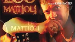 Leo Mattioli  Y hoy volvimos a vernos