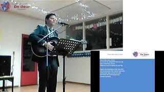 Livestream De Deur Purmerend