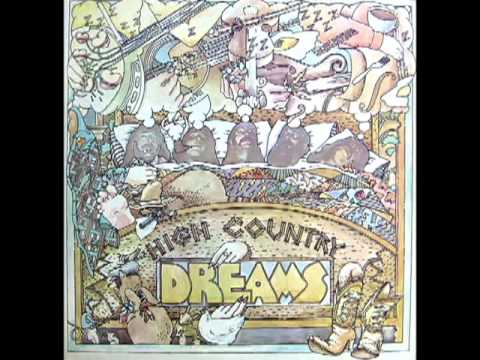 Dream [1971] - High Country