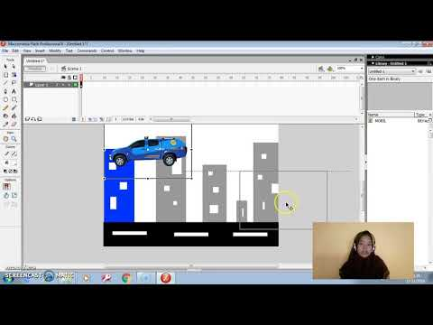 tutorial macromedia flash player 8, SMKN 1 KANOR from YouTube · Duration:  4 minutes 41 seconds