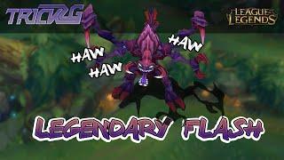 Legendary Cho Gath Flash