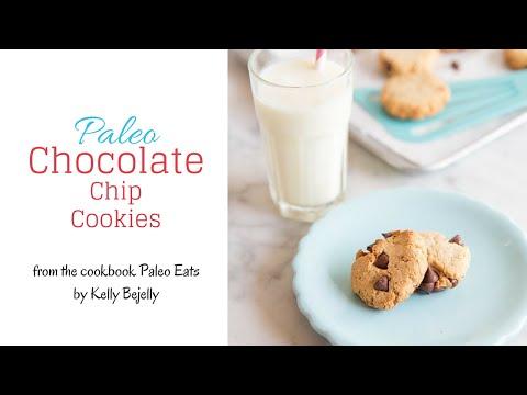 how-to-make-paleo-chocolate-chip-cookies