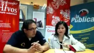Conversatorio Virtual: Elaboración de la Agenda Digital Bolivia