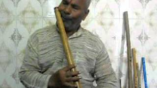 Rasik Balma  on Indian Bansuri (Chori-Chori 1956)
