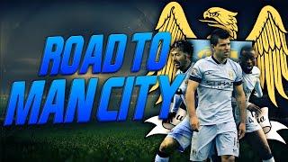 FIFA 15 UT - ROAD TO CITY #5 - OMG! WAT IS DIT?