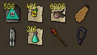 [OSRS] Ironman - BARROWS? Let's go! #2
