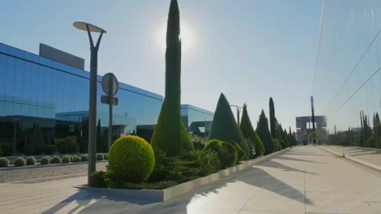 Oficinas en alquiler parque empresarial la finca pozuelo for Alquiler oficinas pozuelo