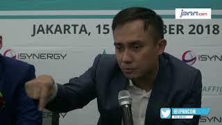 Isynergy : Indonesia Pasar E-Commerce Menggiurkan - JPNN.com
