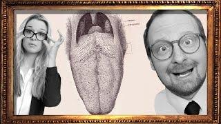 Deutlich Sprechen mit Doktor Allwissend - Die Klugscheisserin