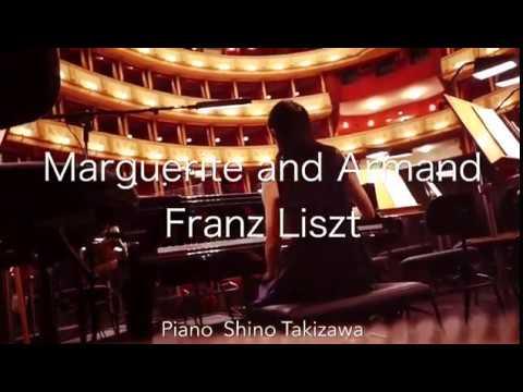 ウィーンのバレエピアニスト〜滝澤志野の音楽日記〜第2回「マルグリットとアルマン」