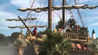 Aqualandia - Peter Pan 2015