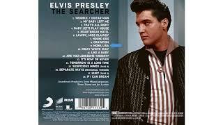 Mona Lisa   Elvis Presley The Searcher Soundtrack