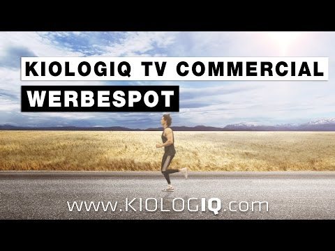 Kiologiq TV Commercial / Werbespot
