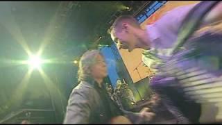 Runrig - Clash Of The Ash (Edinburgh Castle - Official HQ Footage)