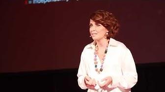 Leggere per immaginare  | Elisabetta Menetti | TEDxModenaSalon
