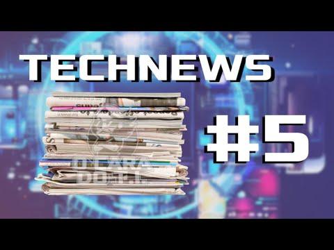 TechNews #5  com O Cara do TI