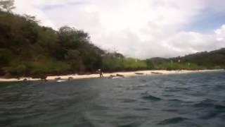 Buktot Beach, Mansalay Oriental Mindoro