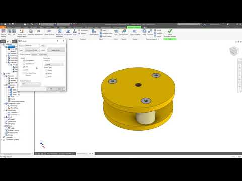 Autodesk Product Design & Manufacturing Collection  2018 video improve product performance
