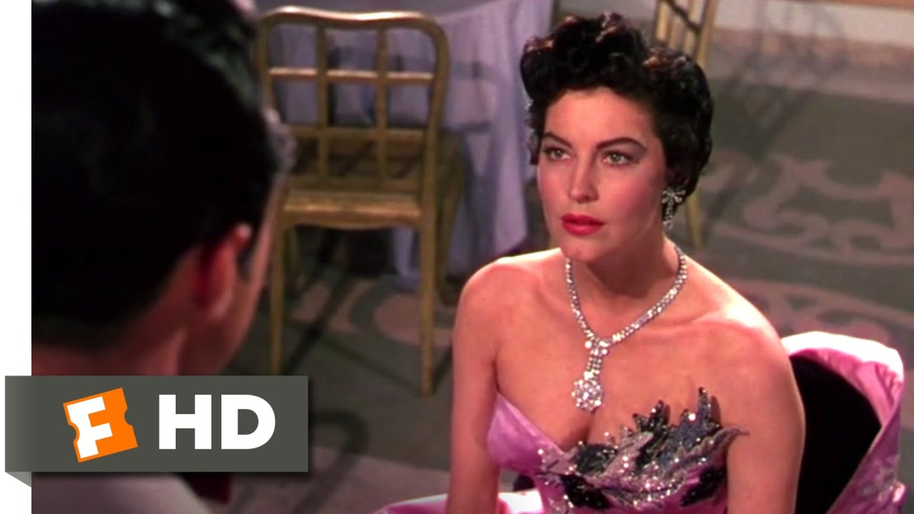 Download The Barefoot Contessa (1954) - You Are Not a Woman Scene (10/12) | Movieclips