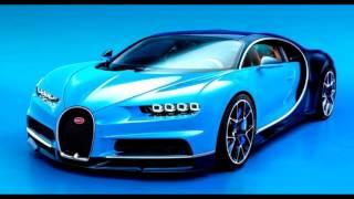 Новый Bugatti Chiron — самый быстрый дорожный автомобиль в мире(Новый Bugatti Chiron - самый быстрый дорожный автомобиль в мире Новый гиперкар получил имя в честь автогонщика..., 2016-08-02T15:18:52.000Z)