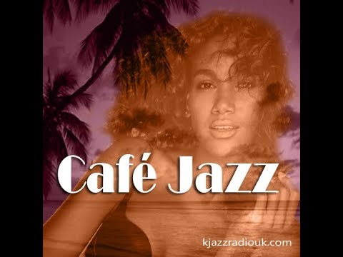 Café Jazz (Part 1) #4 - The IMAX of Smooth Jazz Radio!