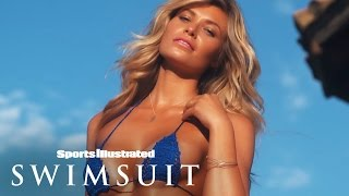Samantha Hoopes Sexy Outtakes | Sports Illustrated Swimsuit