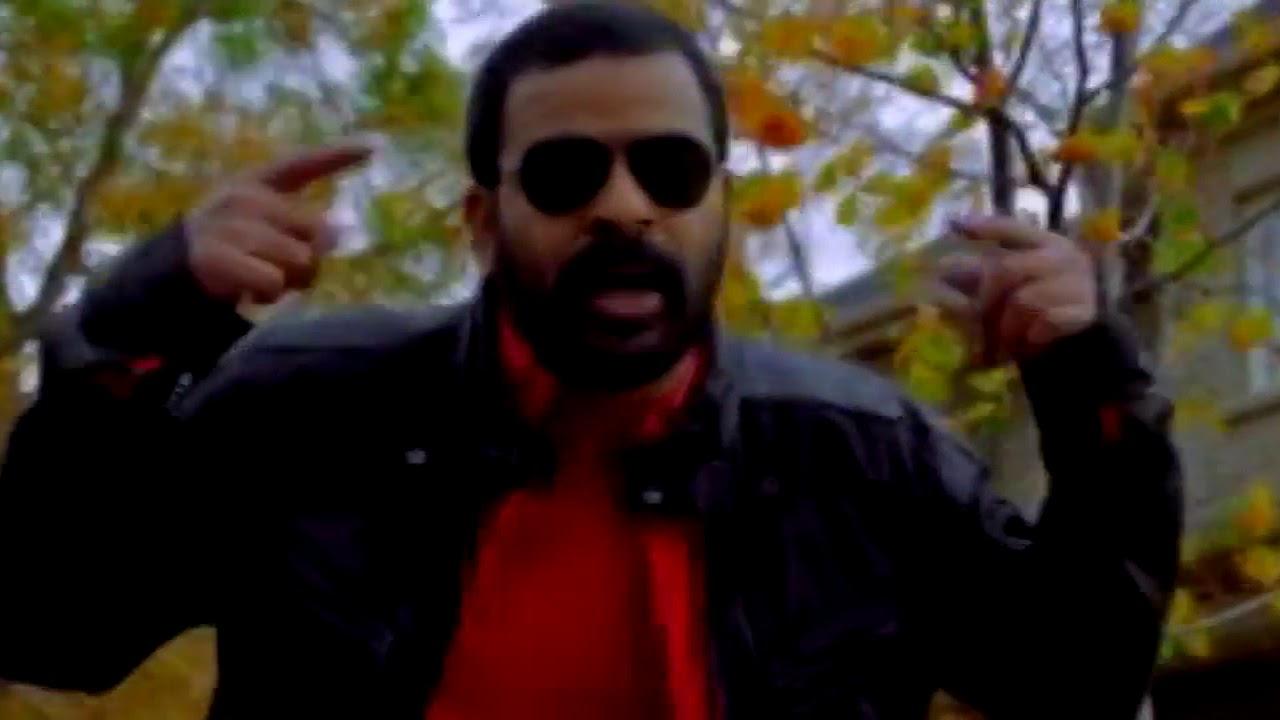 Baghavan Rap Song   Climax   DvdRip   Aadhi Bhagavan HD